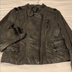 BKE Leather Jacket